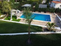Modern Luxury Private Villa Pool Pro 6ft