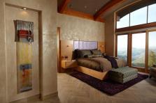 Modern Master Bedroom Interior Jaque