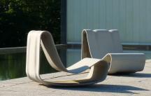 Modern Outdoor Furniture Beautiful Patio Traba Homes