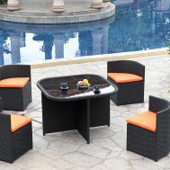 Modern Outdoor Patio Furniture Decoration