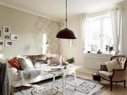 Modern Shabby Chic Living Room Dgmagnets