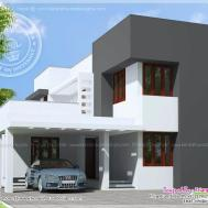 Modern Small House Exterior Design Tiny Igns Very