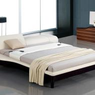 Modernize Your Bedroom Contemporary Platform Bed