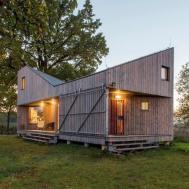 Modish Small Energy Efficient Homes House Plan Emejing