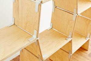 Modos Modular Furniture Easily Configurable Sans Any
