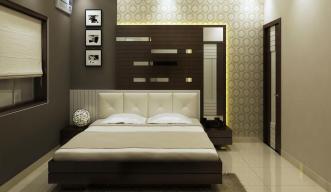 Modren Interior Design Bedroom Modern Contemporary
