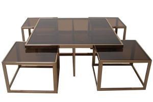 Modular Coffee Table 1stdibs