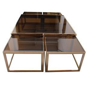 Modular Coffee Table Les Trois Gar Ons