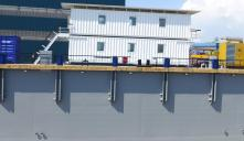 Modular Floating Drydock Vessels 000
