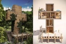 Modular House Ideas Interior Design