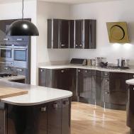 Modular Kitchens German Manufacturers