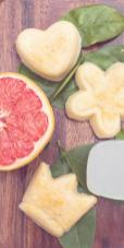 Moisturizing Grapefruit Tarragon Baby Soap Diy