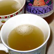 Morning Detox Drink Recipes Honey Lime Urban Paleo Chef