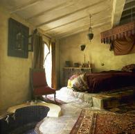 Moroccan Bedroom Photos