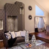 Moroccan Living Room Exotic Interior Style Custom
