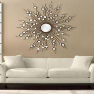 Mosaic Mirror Wall Decor Ideas Jeffsbakery Basement