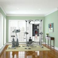 Most Popular Home Gym Design Ideas Enjoy Your