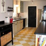 Most Popular Kitchen Floor Tile Designs Every Theme