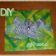Mothers Day Gift Card Decoration Diy Paper Craft Ideas