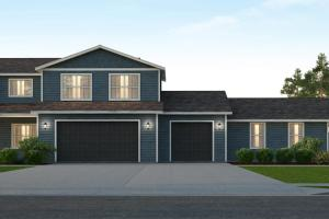 Multi Generational Home Plans True Built Pacific