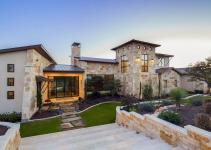 Musket Contemporary Austin Blend Rustic Beauty