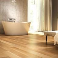 Natural Designer White Oak Quarter Sawn Exclusive