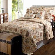 Natural Interior Design Boho Chich Bedroom Ideas