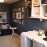 Neat Home Office Nooks Decorating Design Ideas