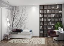 Neutral Nature Inspired Decor Interior Design Ideas
