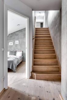 Neutrals Swoon Over Cheerful Scandinavian Apartment