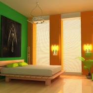 New Model Wall Painting Ideas Bedroom Classic