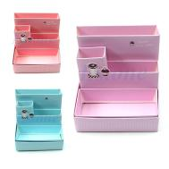 New Paper Board Storage Box Desk Decor Diy Stationery