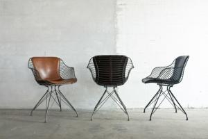 New Range Masculine Industrial Style Furniture Home