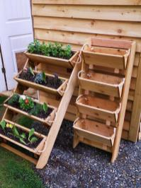 New Vertical Gardening Raised Elevated Planting