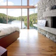 Niagara Escarpment Cottage New Take Back Nature