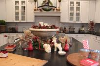 Nice Christmas Dining Room Ideas Excerpt Beautiful