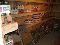 Nice Food Pantry Storage Ideas Design