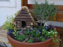 Nice Mini Garden Miniature Fairy Accessories