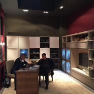 Nifty Home Office Ideas Milan 2016 Startabiz