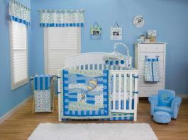 Nursery Decor Ideas Baby Boy Best Idea Garden