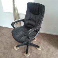 Office Chair Glides Make