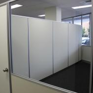 Office Partitions Screens Brisbane