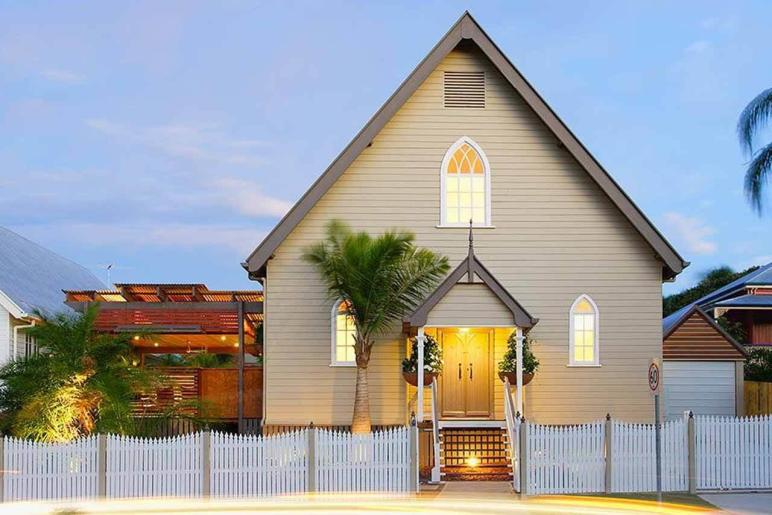 Old Churches Converted Into Luxury Homes Ealuxe