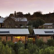 Olive Exclusive Luxury Hotel Namibia Windhoek