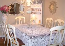 Olivia Romantic Home