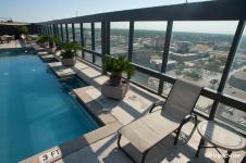 Omni Austin Hotel Downtown 2017 Family