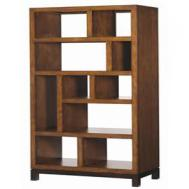 Open Shelving Bookcase Back Bookcases