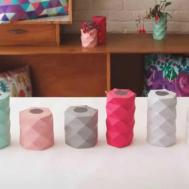 Origami Vases Crafts Diy Projects