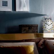 Orologio Tavolo Comtoise Alessi Design Studio Job