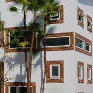 Outdoor Architecture Structure Sunshine